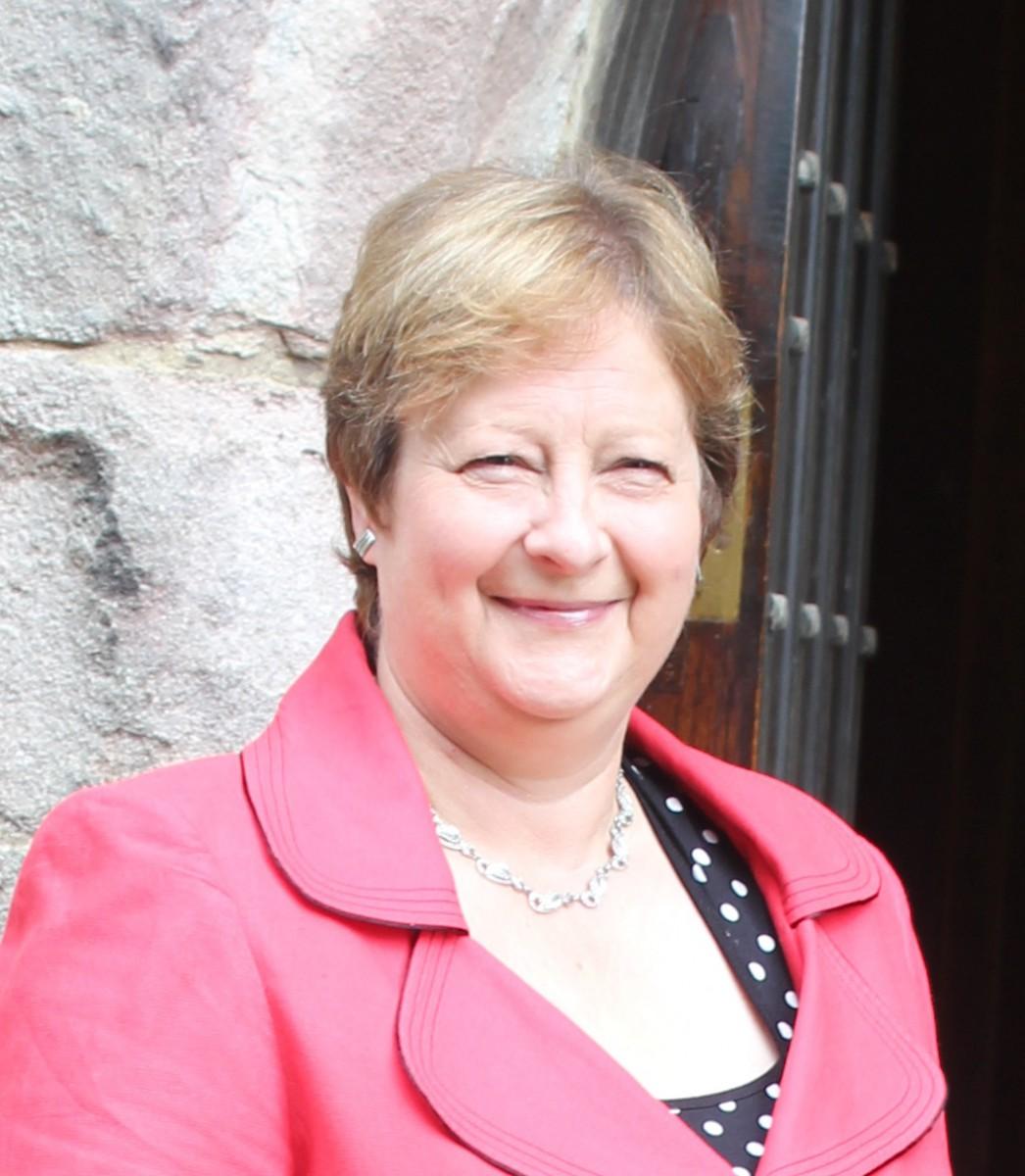 Kathryn McCartney