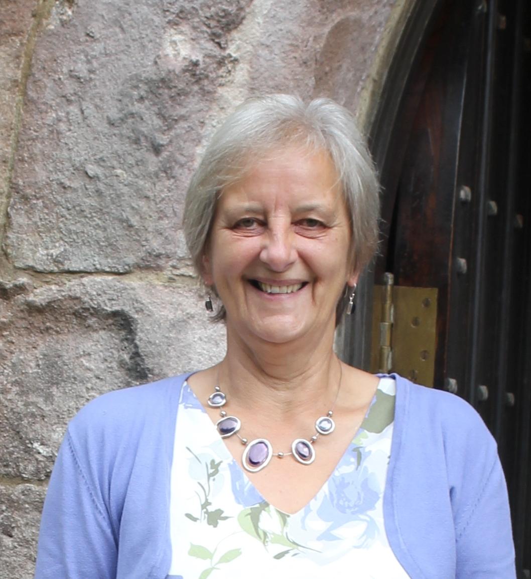 Meg Fletcher