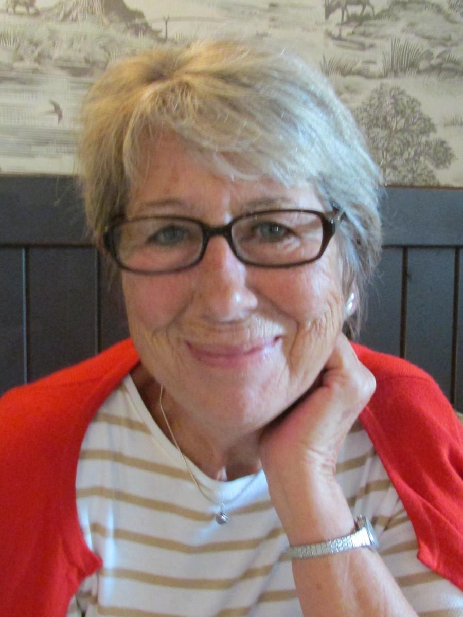Kathryn Pink